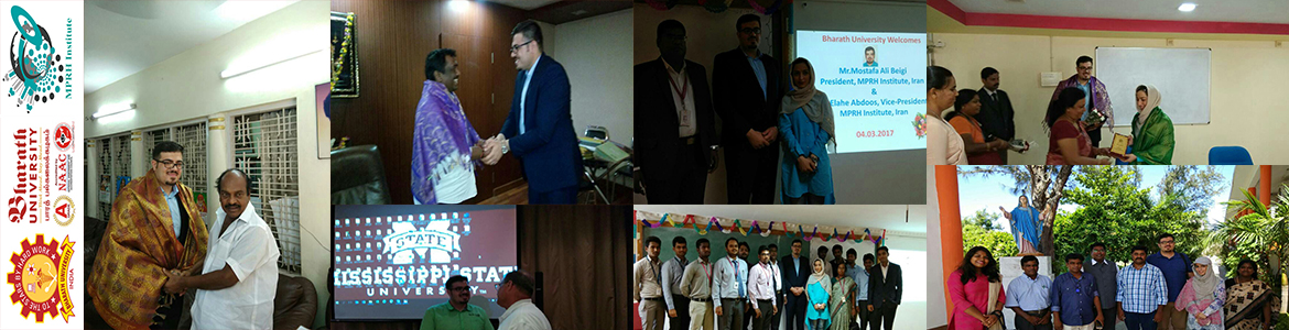 International Conference on New Technologies in Intelligence Systems, Chennai, India